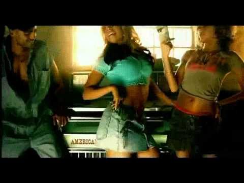 Christina Milian - Whatever you want