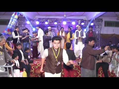 Tuhinjaa aayun tuhinjo dar - Tufail khan