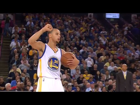 Warriors 2014-15 Season: Game 18 vs. Pelicans