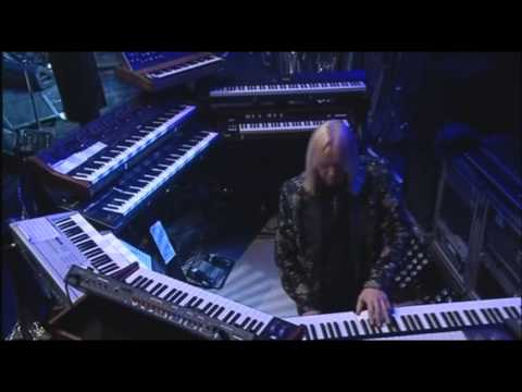 Yes In Birmingham (2003) Part 1- Intro & Siberian Khatru
