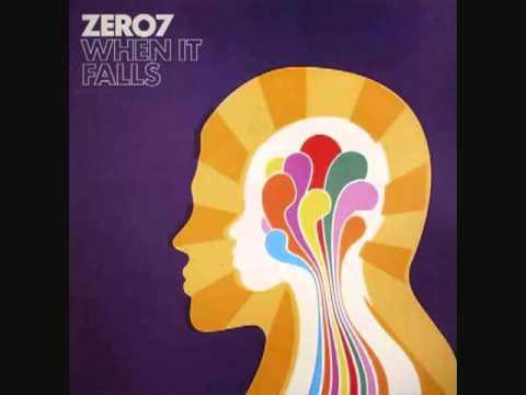 Zero 7 - Somersault