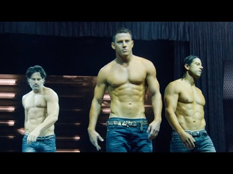 Watch Magic Mike (2012) Online Free Putlocker