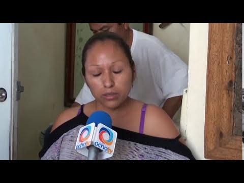 Entrevista completa madre de estudiante CU Lagos muerto por policías de Guanajuato