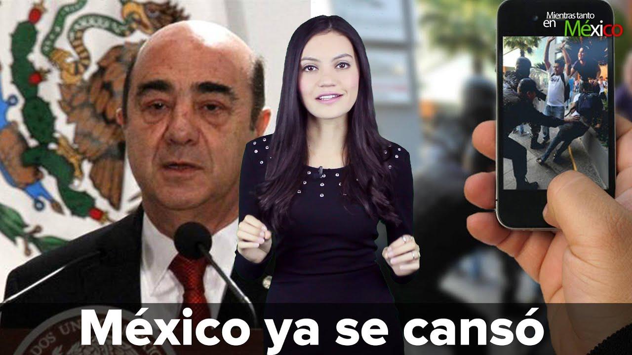 Mientras Tanto English Mientras Tanto en m Xico