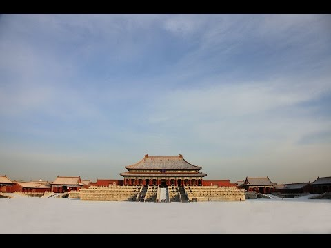 Beijing Travel Guide - Beijing city guide English Title HD