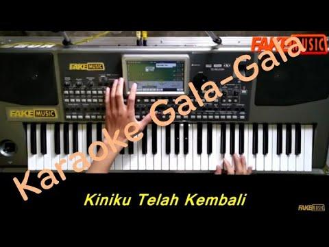 Gala - Gala Dangdut Karaoke Korg Pa900