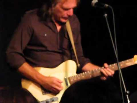 Robben Ford - Another Fine Day - Ford Blues Band - Peter's Players Gravenhurst (Muskoka)