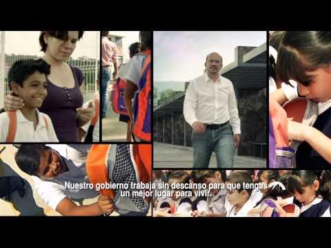Tlajomulco, a paso firme | 2do Informe de Gobierno
