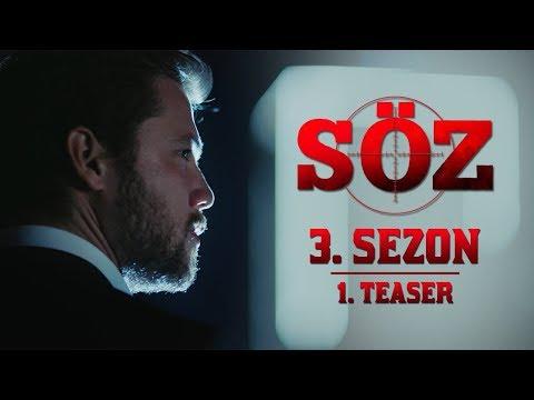 Söz Dizisi 3.Sezon Tanıtım Videosu