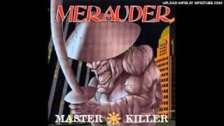 Watch Merauder Time Ends video