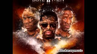 "Boyz II Men Video - Boyz II Men Losing Sleep - Novo álbum ""Collide """