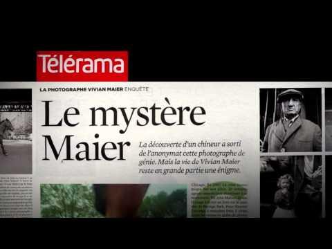 Finding Vivian Maier - Trailer