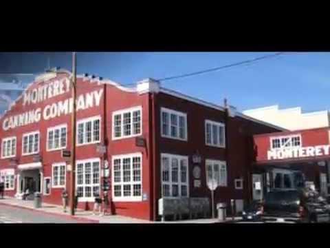 Cannery Row -The Josh Harris Project