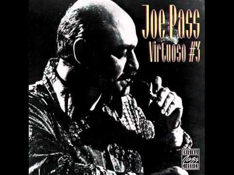 Joe Pass - Paco De Lucia