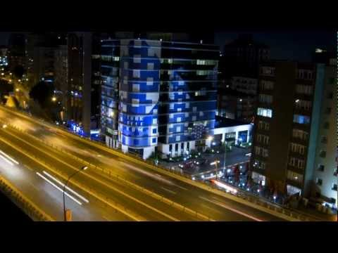 Cyberdesign - Istanbul