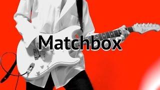 Watch Beatles Matchbox video