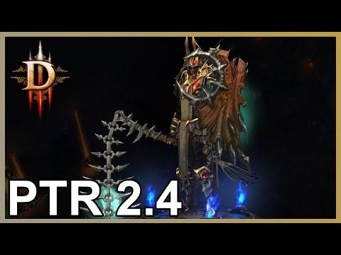 Diablo 3: новая жизнь