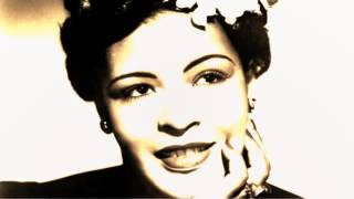Watch Billie Holiday Baby I Dont Cry Over You video
