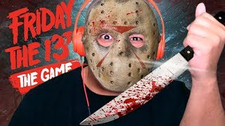 I'M MAKING MOMMY PROUD OF ME WITH THIS ONE! [FRIDAY THE 13TH] [MISSIONS]