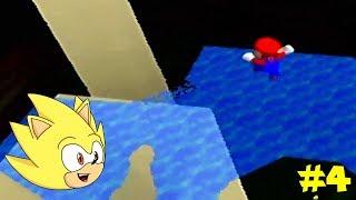 SS1014 Plays: Super Mario 64 (Part 4)