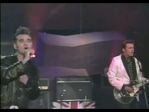 Morrissey Hollywood 1992  Your Arsenal