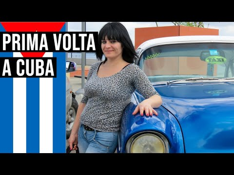 CUBA VIAGGIO AVANA | VIDEO TOURS AND TRAVEL GUIDE TO CUBA | GOPRO