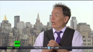 Keiser Report: Bitcoin Independence! (E646)