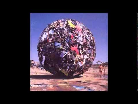 Anthrax - Random Acts