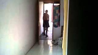 Telanjang bersih-bersih rumah (Hot Videos)