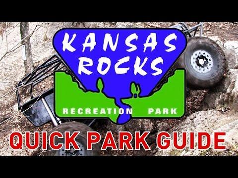 Kansas Rocks Rec Park (KRRP) Quick Guide
