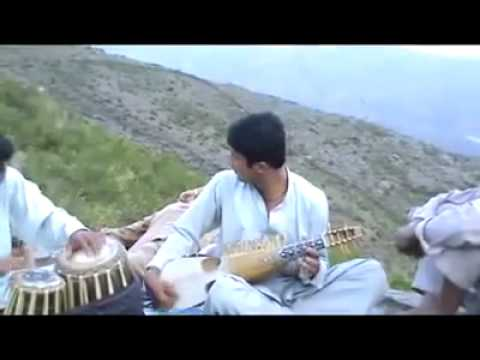 Hangu Pashto Mast Rabab.flv video