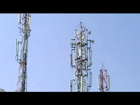Are cellphone towers near your home dangerous for you?