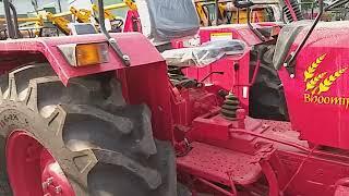Mahindra 265 Di 35 HP new tractor .kisaan ka saathi