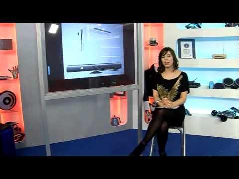 The Gadget Show: Web TV Episode 79 - HTC Legend & Abbey Road
