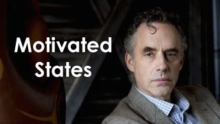 What's better: Wanting or Having? Jordan Peterson on motivated states & positive emotions