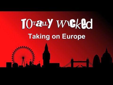 TOTALLY WICKED UK - Totally Wicked Takes On Europe Article 20 TPD
