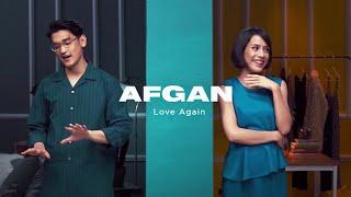 Afgan Love Again Official Audio Clip