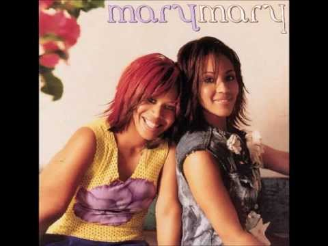 Mary Mary - Ordinary People