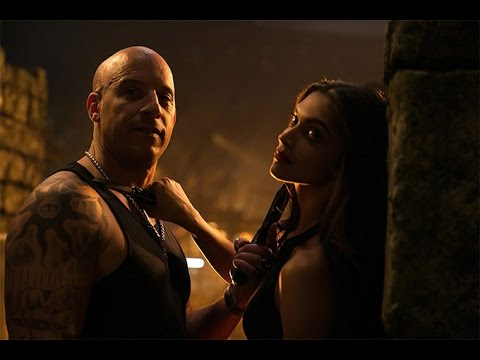 Vin Diesel, Deepika Padukone SIZZLE in the xXx: Return of Xander Cage teaser trailer
