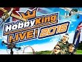 HobbyKing Shows/Events Announcement 2016