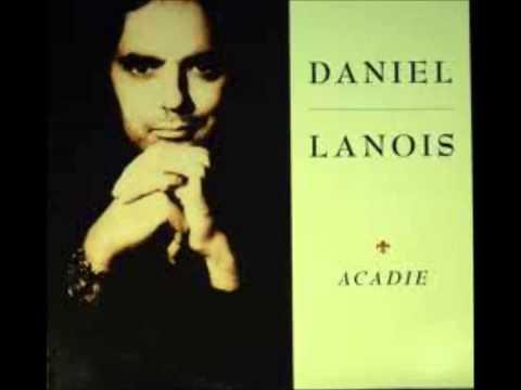 Daniel Lanois - Amazing Grace