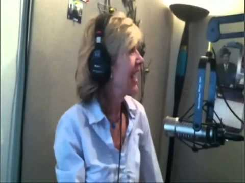 mother miriam chats to debby boone on martini in the morning com youtube. Black Bedroom Furniture Sets. Home Design Ideas