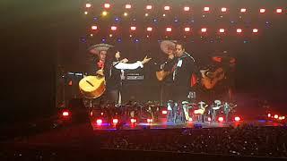 "Download Lagu Camila Cabello - ""México en la Piel"" NBTS Tour México Gratis STAFABAND"