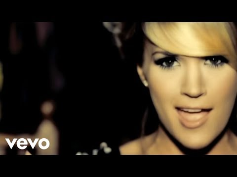 Carrie Underwood - Cowboy Casanova Music Videos
