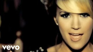 Watch Carrie Underwood Cowboy Casanova video