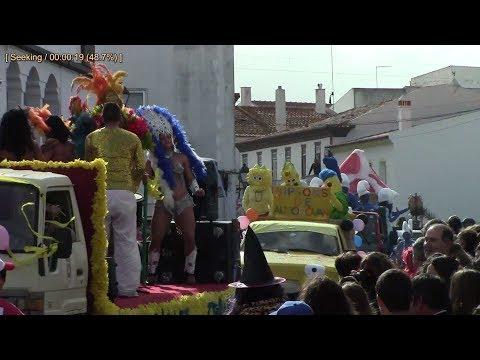 Carnaval 2014 ALMOD�VAR