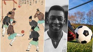 Lịch sử hình thành môn thể thao vua - BÓNG ĐÁ