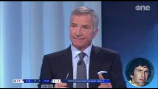 Ajax 2-3 Tottenham Post Match Analysis