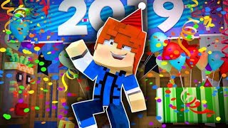 Minecraft Daycare - NEW YEARS PARTY !? (Minecraft Roleplay)