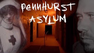 They Will Follow You! (Haunted Pennhurst Asylum) Part 1